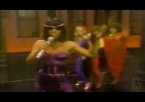 Donna Summer: Bad girls (Official Video)