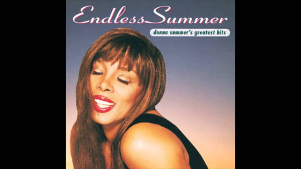 Donna Summer – Melody of love (Wanna be loved)