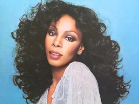 Donna Summer – Rumor Has It/I Love You