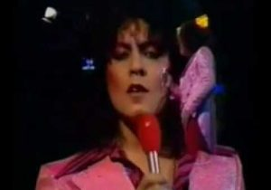 Marc Bolan & T. Rex  -  Dreamy Lady