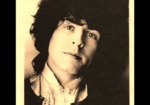 Marc Bolan T Rex -  King of the Rumbling Spires