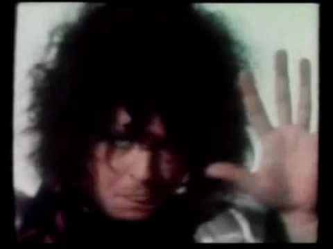 Marc Bolan & T. Rex – Light Of Love