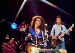 Marc Bolan/T.Rex - New York City (1975)