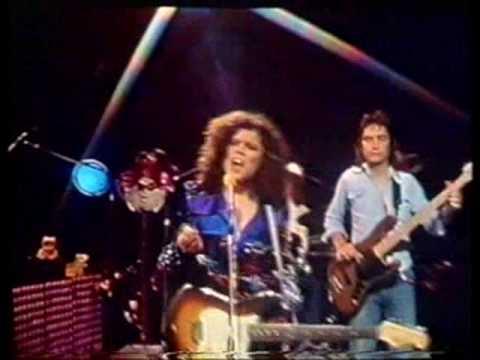 Marc Bolan & T.Rex – New York City