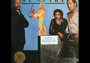 Sunfire - Young Free And Single