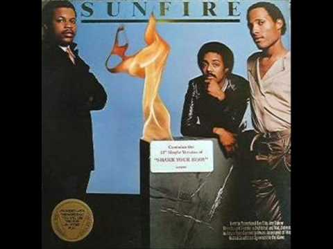 Sunfire – Young Free And Single