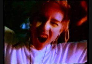 Sunscreen – Pressure (1992 UK)