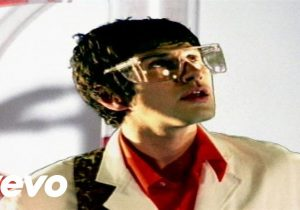 Super Furry Animals - Something 4 the Weekend