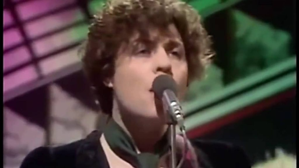 T Rex – I Love To Boogie