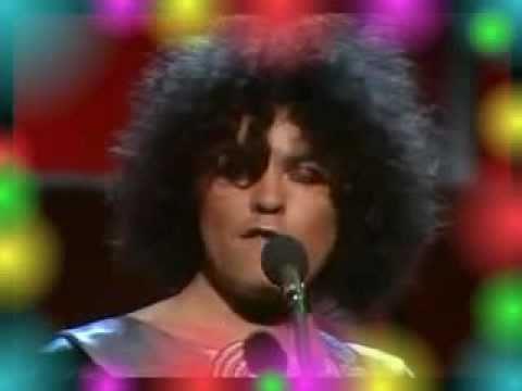 Marc Bolan & T. Rex – Teenage Dream