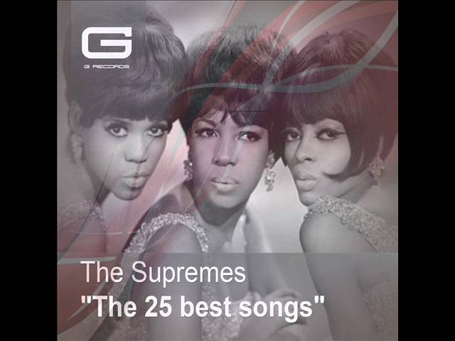 The Supremes – Come See About Me