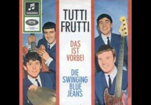 The Swinging Blue Jeans - It`s Too Late Now