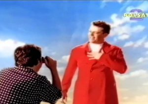 Madness / Suggs - No More Alcohol - Video 1994