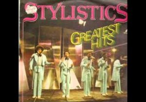 Stylistics - Na Na Is The Saddest Word