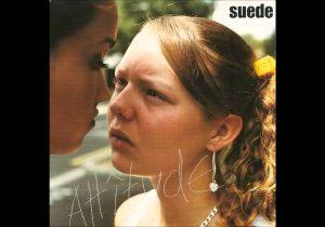 Suede - Golden Gun