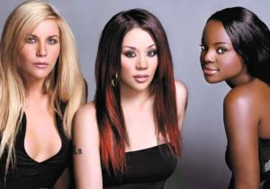 Sugababes Follow Me Home [Mutya/HD]
