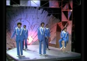 The Stylistics I Can't Help Falling In Love