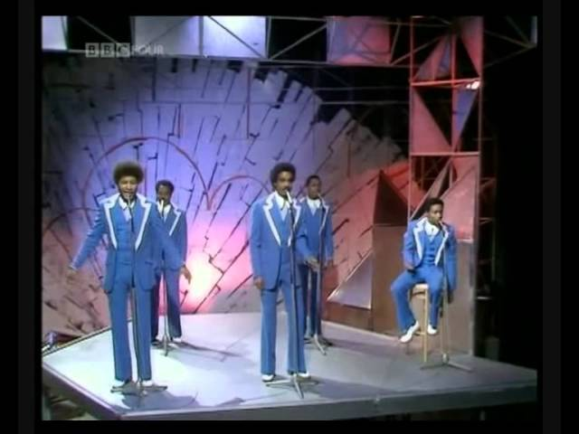 The Stylistics – I Can't Help Falling In Love