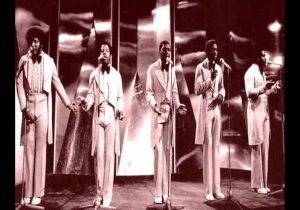 The Stylistics - I'm Stone In Love With You