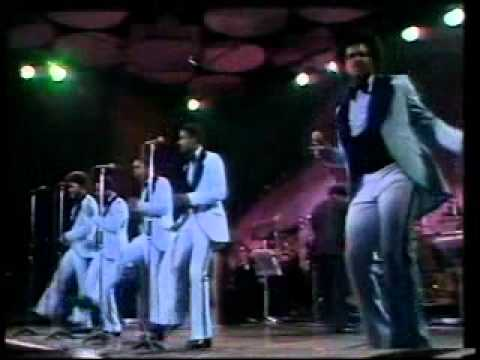 The Stylistics – Sing Baby Sing