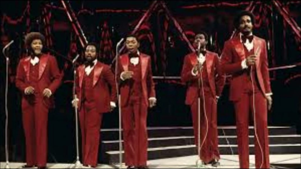 The Stylistics – Star On A TV Show
