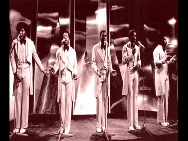 The Stylistics – You'll Never Get To Heaven (If You Break My Heart)