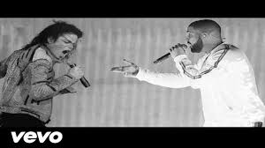 Drake (feat. Michael Jackson) – Don't Matter To Me
