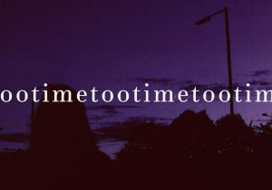 The 1975 ~ TOOTIMETOOTIMETOOTIME (Lyrics)