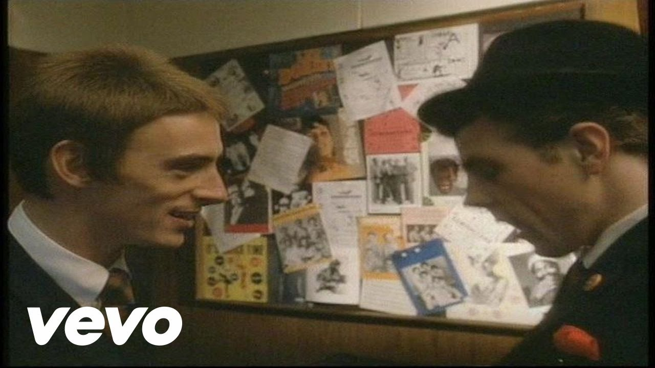 The Style Council – Solid Bond In Your Heart