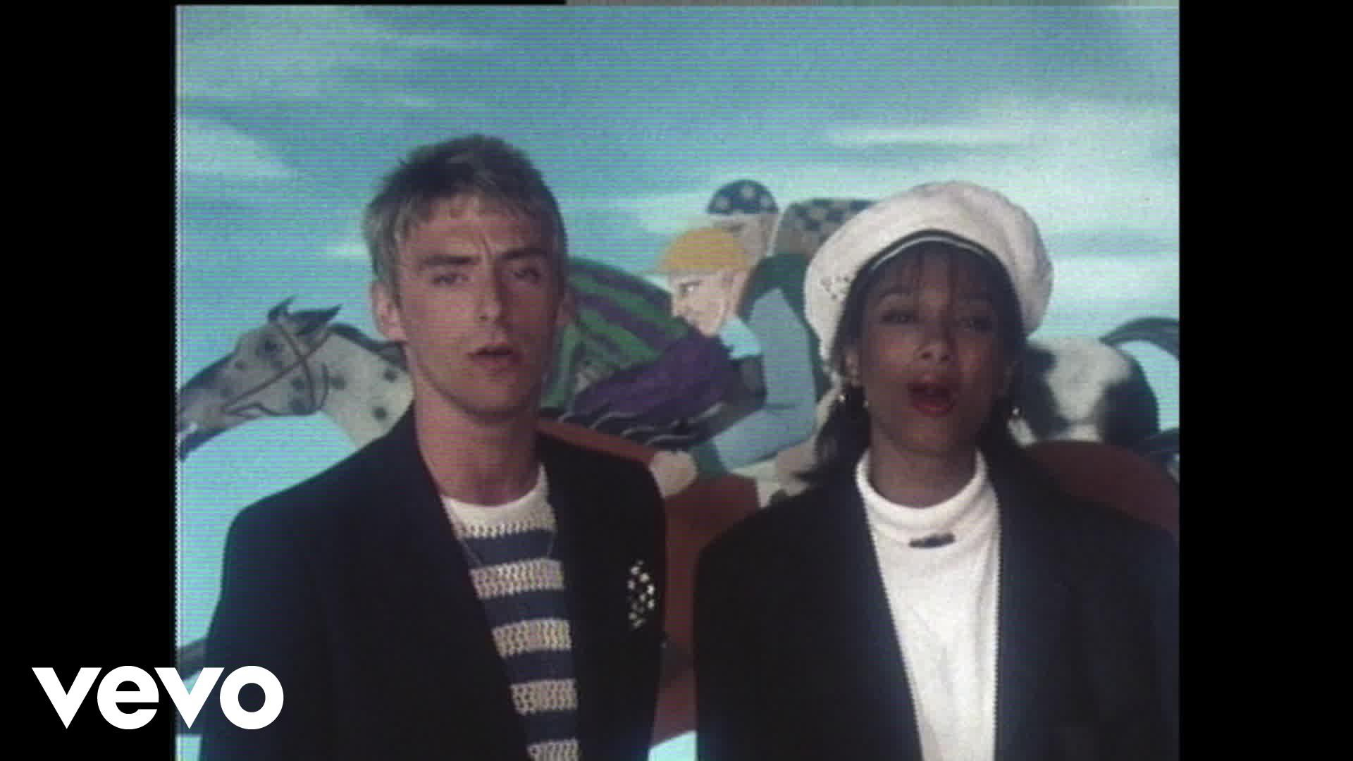 The Style Council – The Lodgers