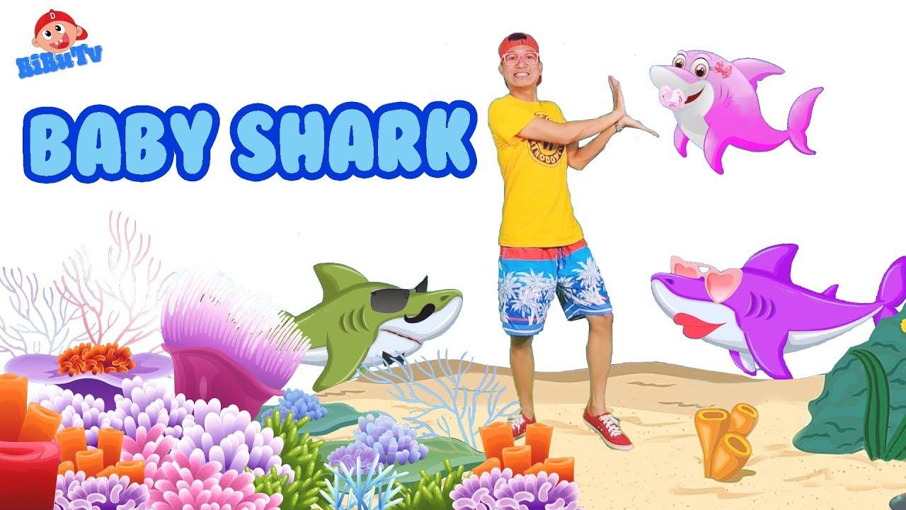 Pinkfong – Baby Shark