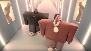 Kanye West & Lil Pump (feat. Adele Givens) – I Love It