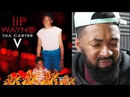 Lil Wayne (feat. Kendrick Lamar) – Mona Lisa