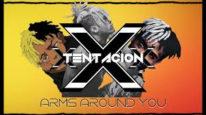 XXXTENTACION & Lil Pump (feat. Maluma & Swae Lee)  – Arms Around You