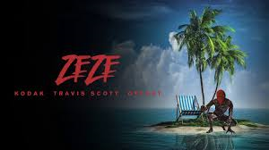 Kodak Black (feat. Travis Scott & Offset) – ZEZE