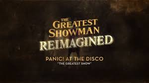 Panic! At The Disco – The Greatest Show