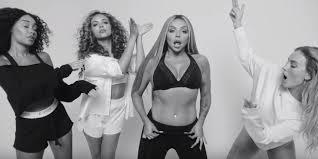 Little Mix (feat. Sharaya J) – Strip