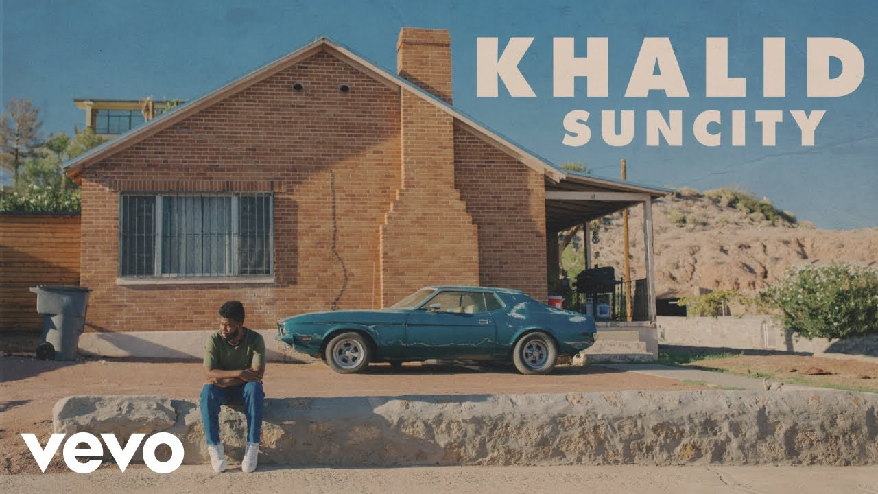 Khalid – Saturday Nights