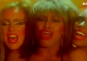 Tina Turner - Let's Stay Together 1983 HD 16:9