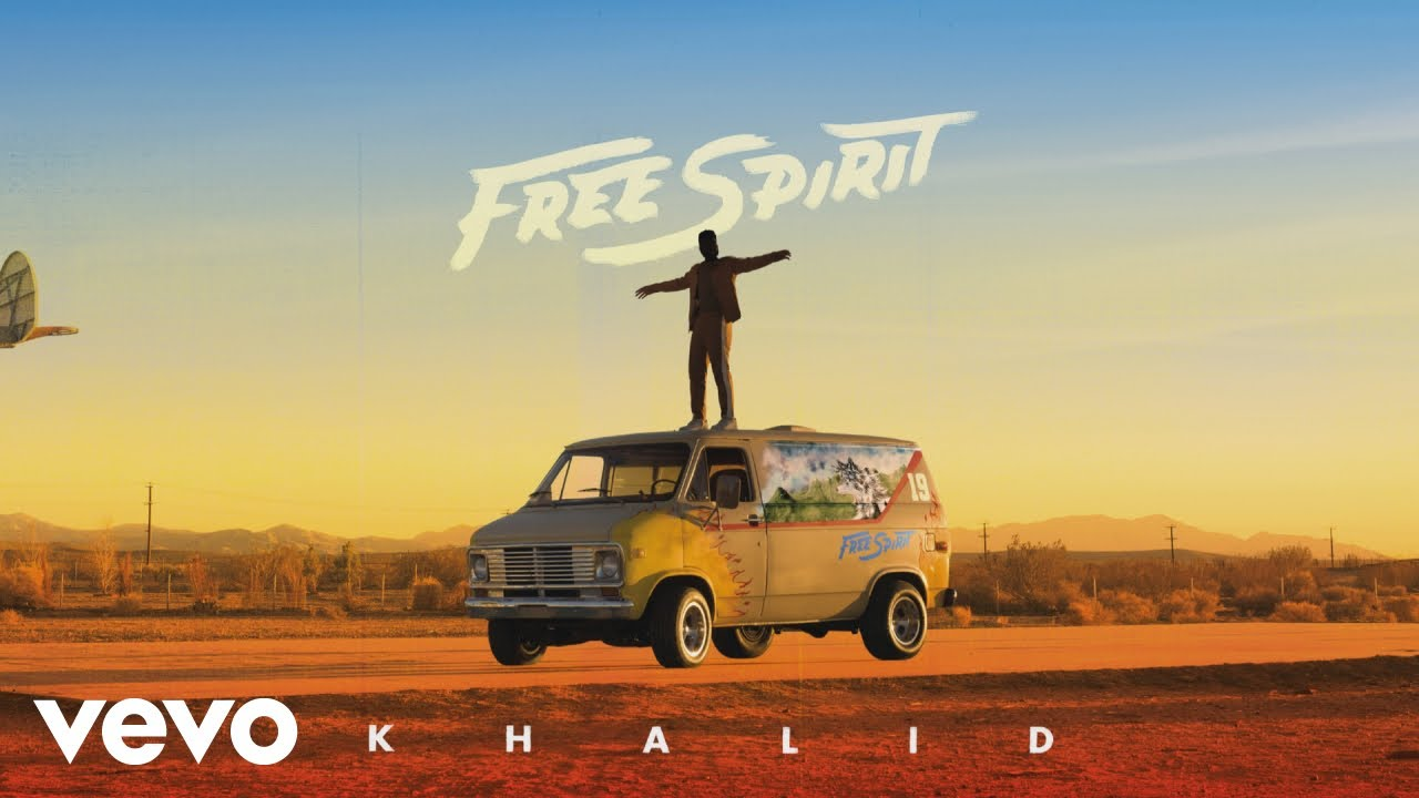 Khalid – My Bad