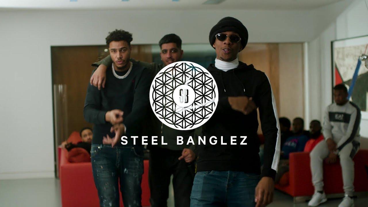 Steel Banglez (feat. AJ Tracey & MoStack) – Fashion Week