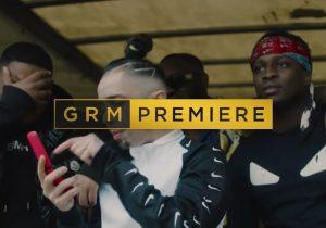 DaBeatfreakz x Dappy x Swarmz x Deno  - Motorola [Music Video] | GRM Daily