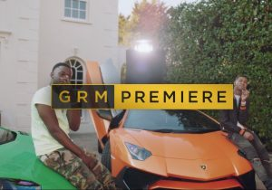 Hardy Caprio - Guten Tag (ft. DigDat) [Music Video] | GRM Daily