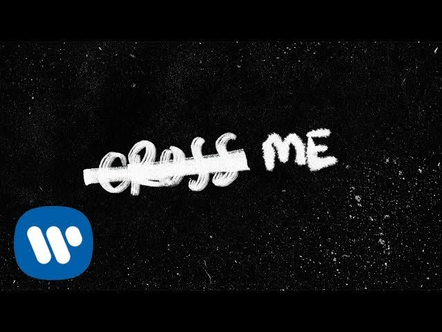 Ed Sheeran (feat. Chance The Rapper & PnB Rock) – Cross Me