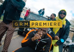 NSG - OT Bop [Music Video] | GRM Daily