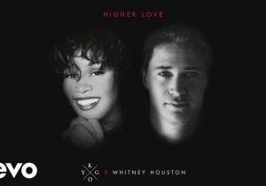 Kygo, Whitney Houston - Higher Love (Audio)