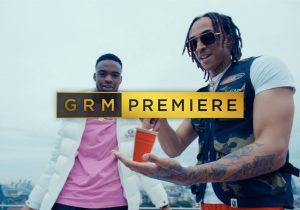 Remedee x Not3s & Young Adz - LOML [Music Video] | GRM Daily