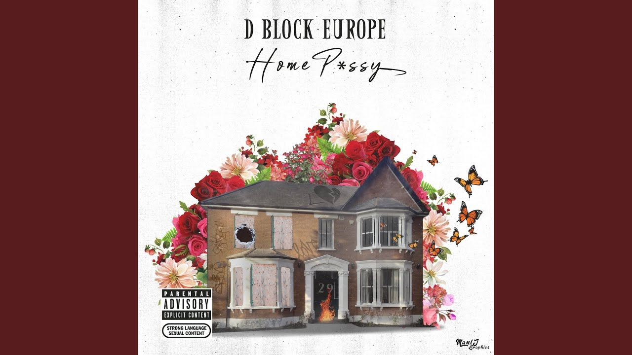 d-Block – Home P*ssy