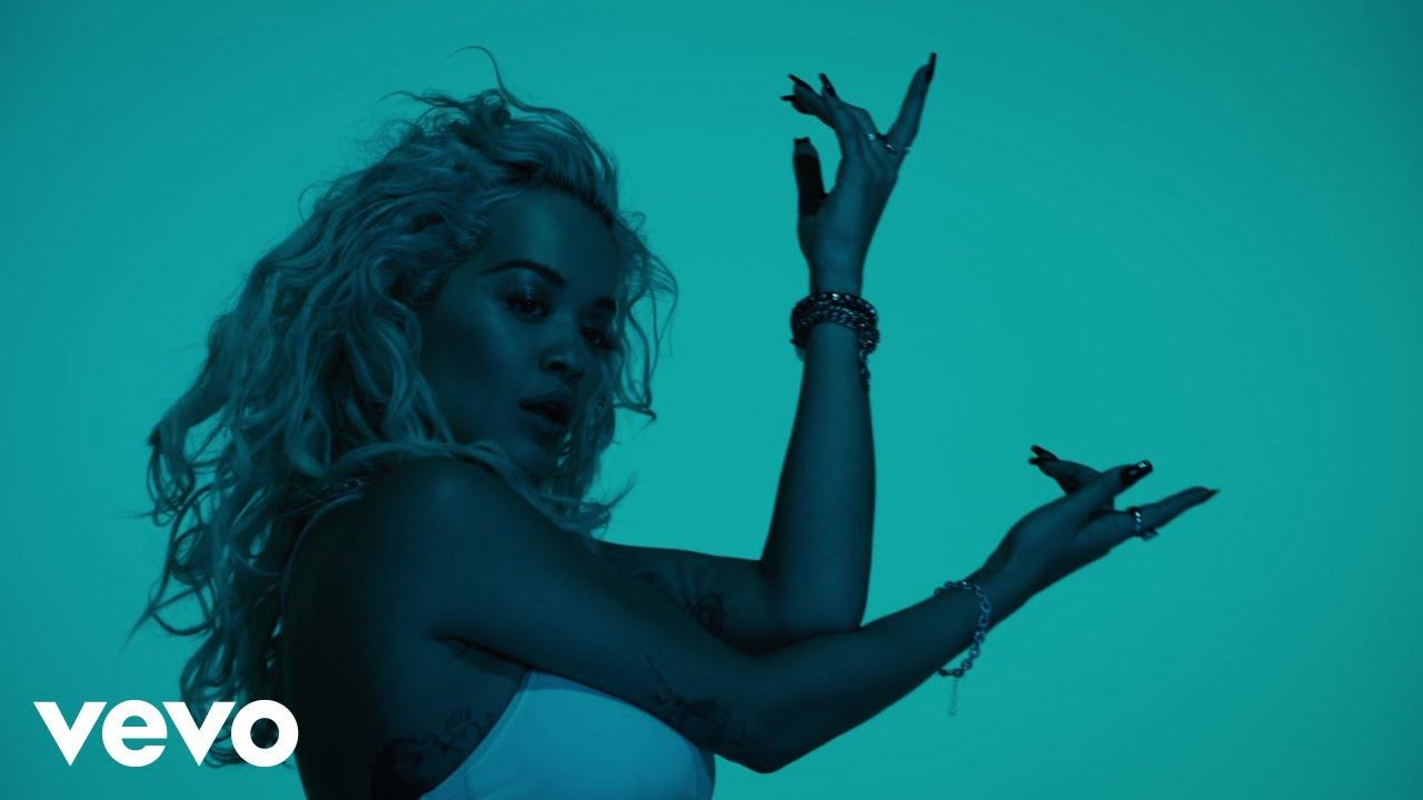 Tiësto, Jonas Blue & Rita Ora – Ritual