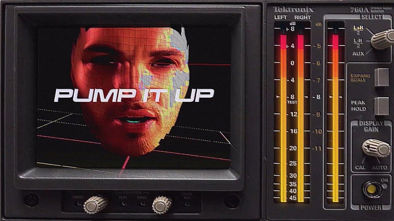 Endor – Pump It Up